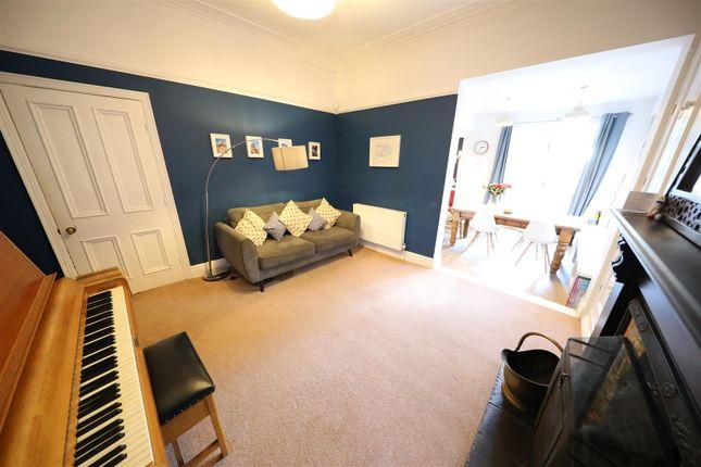 Sitting Room of Marlborough Avenue, Princes Avenue, Hull HU5