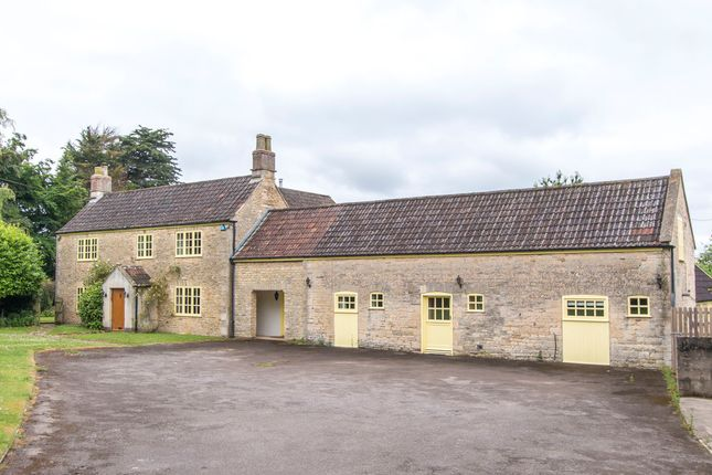 Thumbnail Barn conversion to rent in Little Sodbury, Chipping Sodbury, Bristol