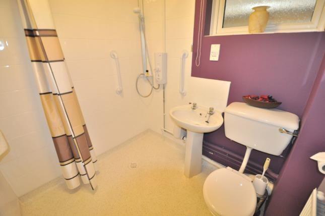 Bathroom of High Green, High Street, Kingsthorpe, Northampton NN2