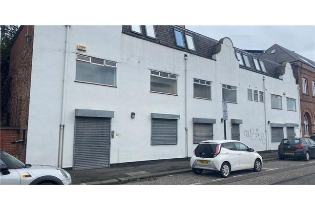 Thumbnail Office for sale in Bridge View House, 15-23 City Road, Newcastle Upon Tyne, North East