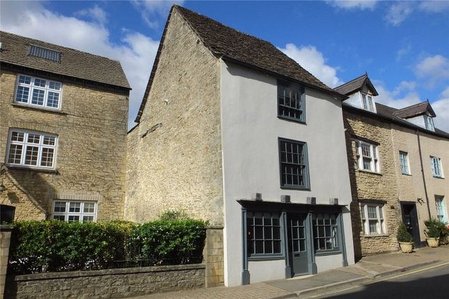 2 bed detached house to rent in Silver Street, Tetbury GL8
