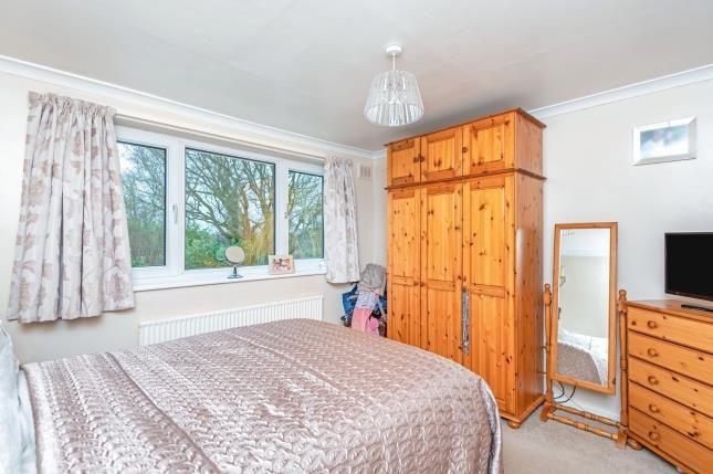 Bedroom Two of Glendower Close, Gnosall, Stafford, Staffordshire ST20