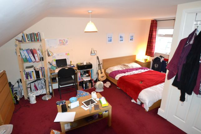 Thumbnail Property to rent in Maindy Road, Cathays, Cardiff