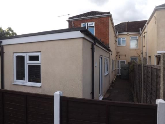 2 bed semi-detached house for sale in Upper Shirley, Southampton, Hampshire