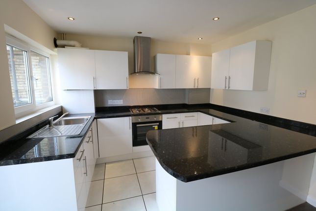 Thumbnail Semi-detached house to rent in Markfield, Court Wood Lane, Croydon