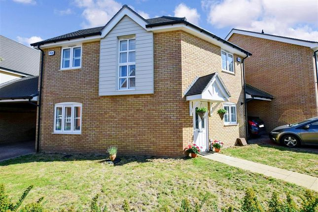External (Web) of Colyn Drive, Maidstone, Kent ME15