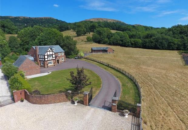 Detached house for sale in Croft Bank, Malvern