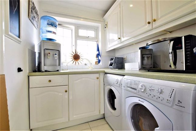 Utility Room of Bramble Lane, Upminster, Essex RM14