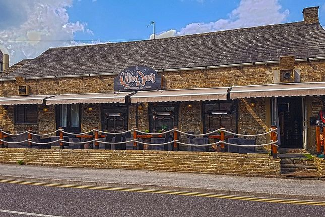 Restaurant/cafe for sale in Water Street, Skipton