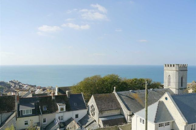 Thumbnail Terraced house to rent in Ventnor Road, Portland