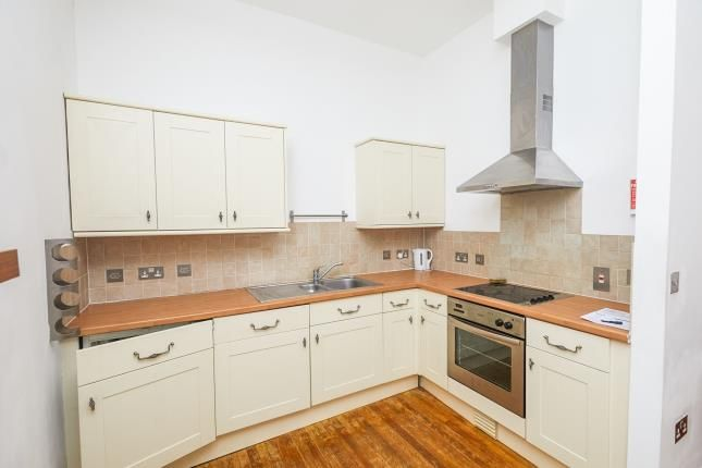Kitchen Units of Grosvenor Gate, Leicester LE5