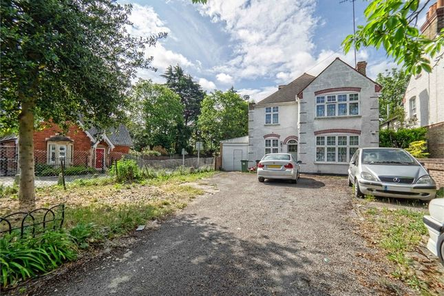 Thumbnail Detached house for sale in Sussex Place, Slough, Berkshire