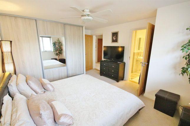 Master Bedroom of Queens Road, Frinton-On-Sea CO13