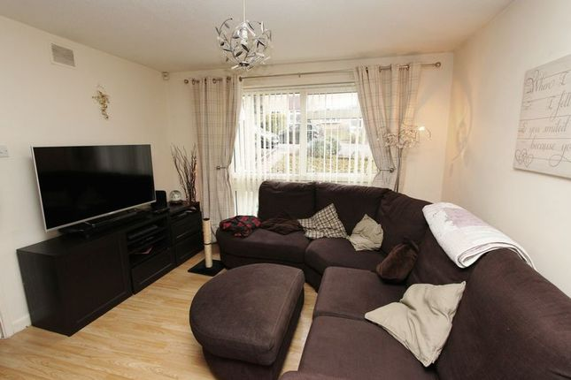 Thumbnail Terraced house to rent in Dunvegan Drive, Southampton
