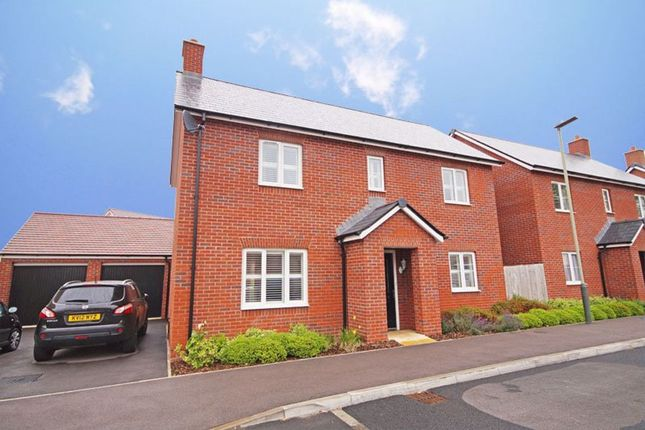 4 bed property to rent in Symphony Road, Cheltenham GL51