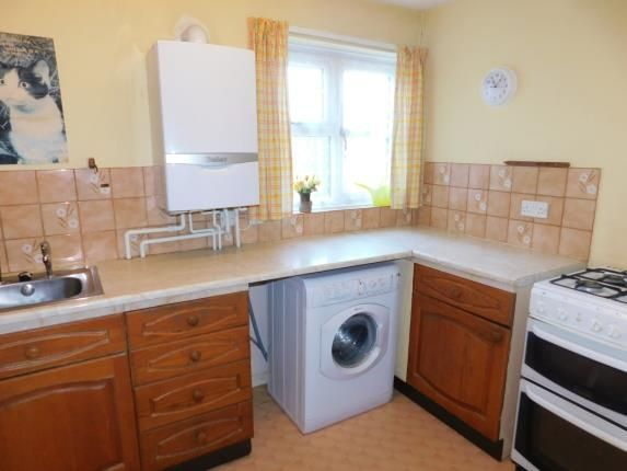 Kitchen of Orache Drive, Weavering, Maidstone, Kent ME14