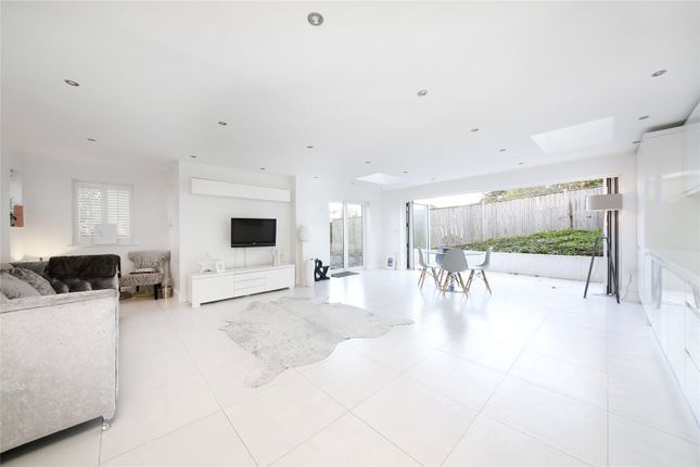 Thumbnail Semi-detached house for sale in Gayfere Place, London