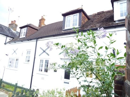 Thumbnail Cottage to rent in Tickford Street, Newport Pagnell