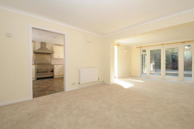 Thumbnail Town house to rent in Cedar Drive, Sunningdale