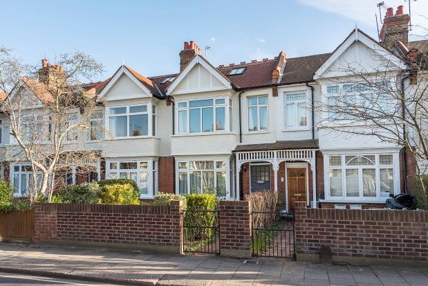Thumbnail Property to rent in St. Margarets Road, St Margarets, Twickenham