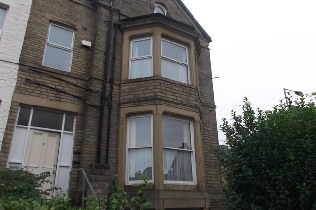 Thumbnail End terrace house for sale in St Pauls Road, Bradford