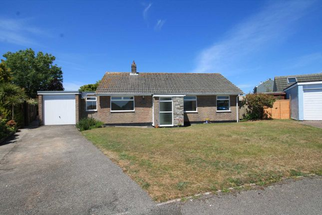 Thumbnail Bungalow for sale in Summer Lane Park, Pelynt, Looe