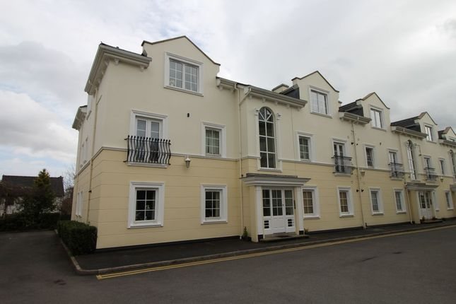 Thumbnail Flat for sale in Glenmore Place, Lisburn