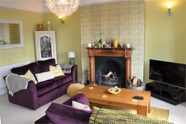 Lounge of Shaftoe Leazes, Hexham NE46