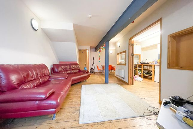 Thumbnail Property to rent in Finlay Street, Sheffield