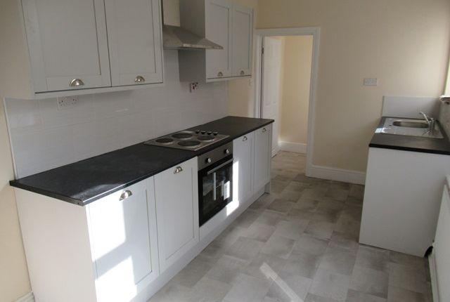 Kitchen of Redworth Road, Shildon DL4