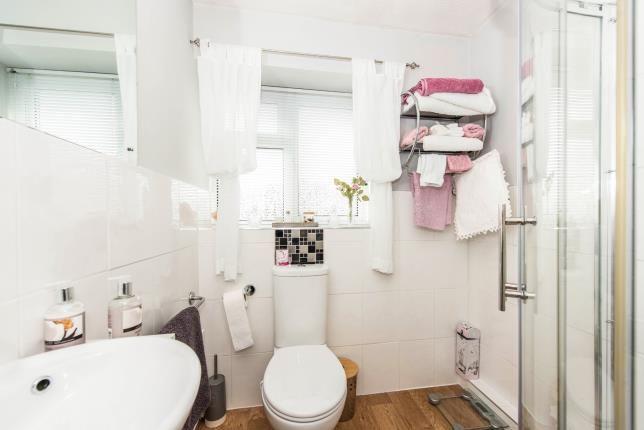 Bathroom of Lightwater, Surrey, United Kingdom GU18