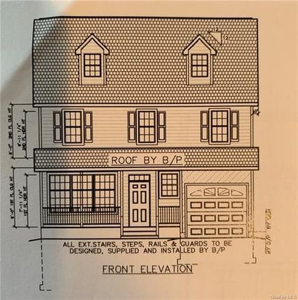 Thumbnail Property for sale in 68 Morningside Drive Croton-On-Hudson Ny 10520, Croton On Hudson, New York, United States Of America