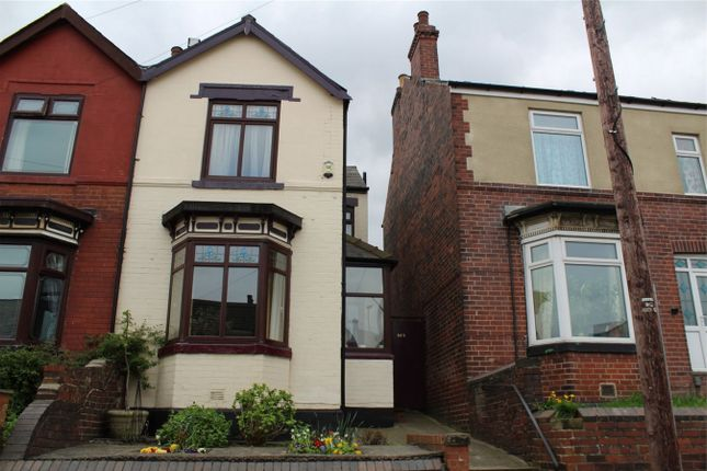 Semi-detached house for sale in Newman Road S9, Sheffield, South Yorkshire