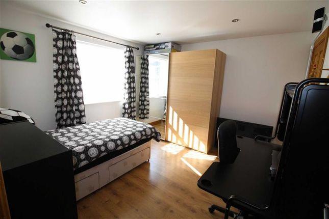 Bedroom Three of Shop Lane, Nether Heage, Belper DE56