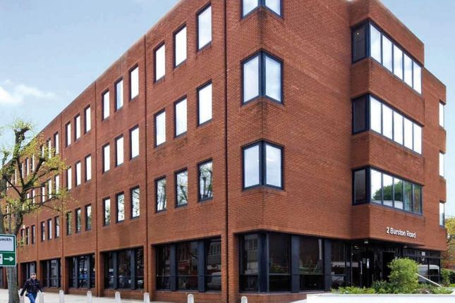 Thumbnail Office to let in Dial House, 2 Burston Road, Putney