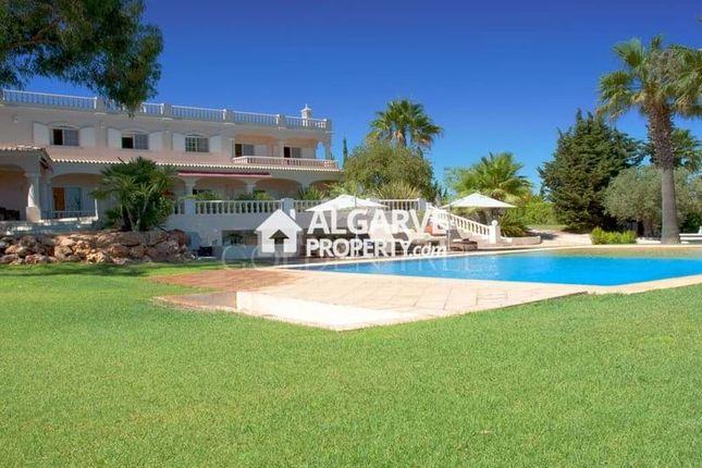 Thumbnail Villa for sale in Tavira, Tavira (Santa Maria E Santiago), Tavira Algarve