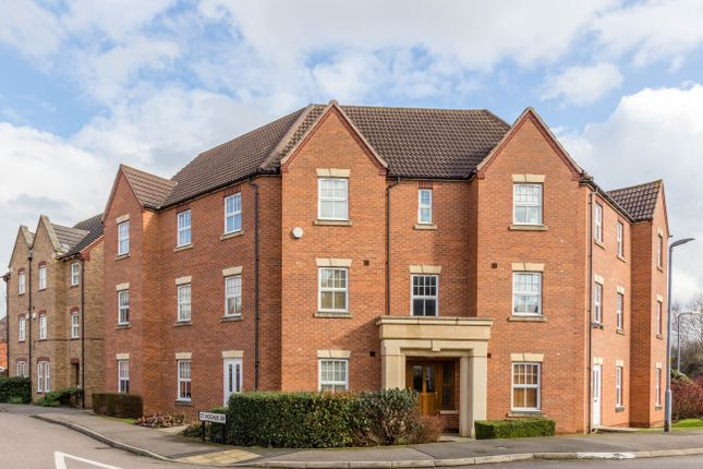 Thumbnail Flat for sale in Spencer Road, Wellingborough
