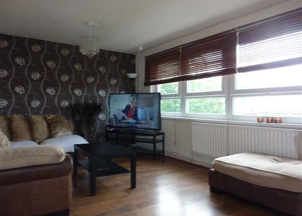 Thumbnail Flat for sale in Leicester House, Cavendish Road, London