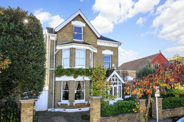 6 bed property for sale in Hatherley Road, Kew