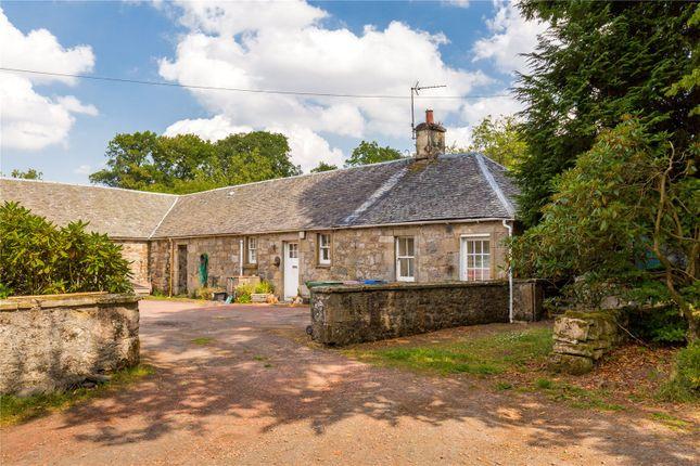 Harness Cottage of Quarter, Denny, Stirlingshire FK6
