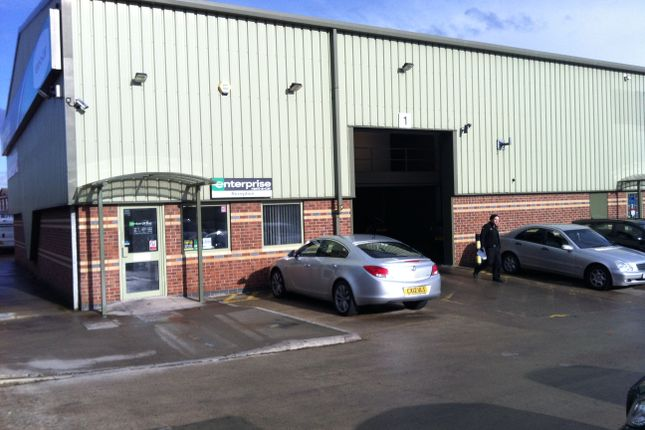 Thumbnail Industrial to let in Clayton Court, Stockton-On-Tees