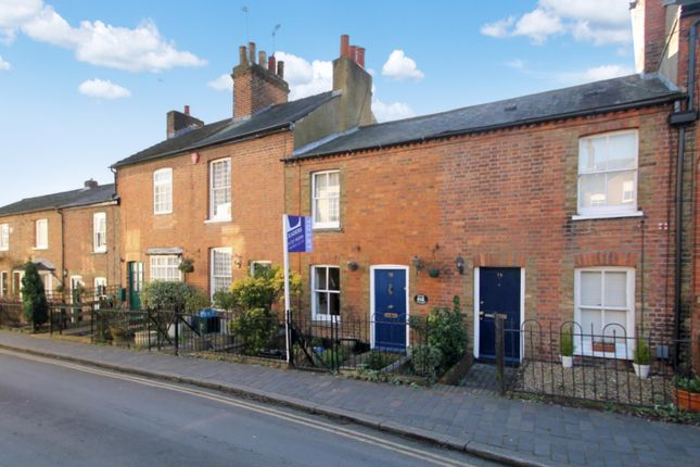 Thumbnail Cottage to rent in Albert Street, St.Albans