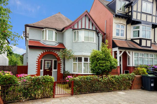 Thumbnail Detached house for sale in Lansdowne Road, Handsworth, Birmingham, West Midlands