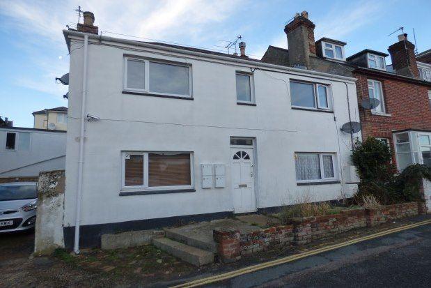 Thumbnail Flat to rent in 1 Grafton Lane, Sandown