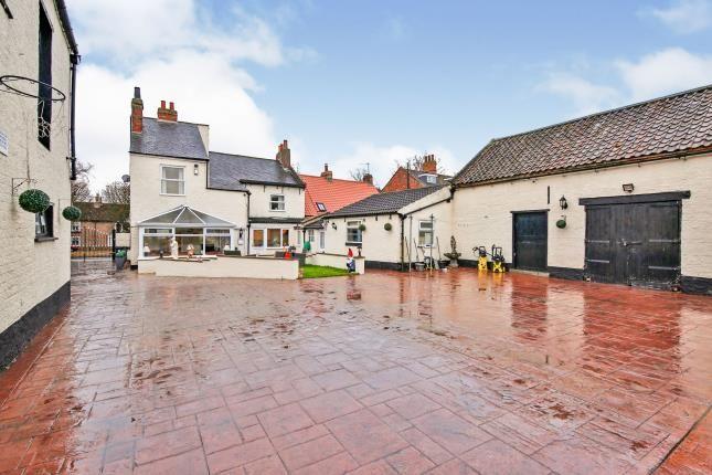 Thumbnail Semi-detached house for sale in Haughton Green, Darlington, Co Durham, .