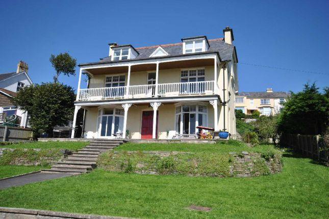 Thumbnail Detached house for sale in Longfield Close, Braunton