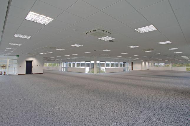 Thumbnail Office to let in Sunrise Parkway, Milton Keynes, Buckinghamshire