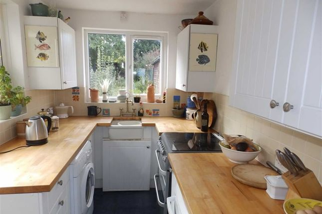 Thumbnail Terraced house for sale in Ranelagh Road, Ipswich