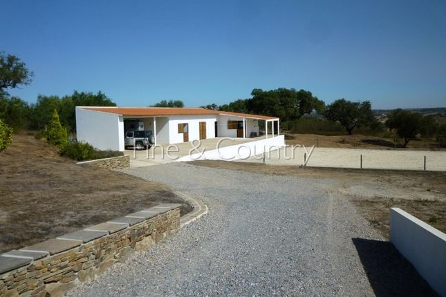 Lower Alentejo Property For Sale