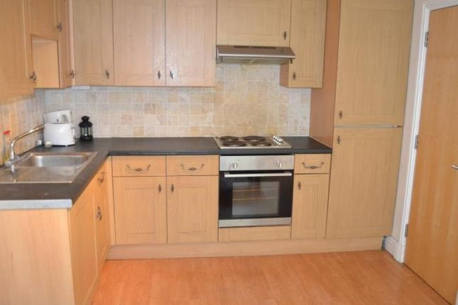 Thumbnail Flat to rent in Llanbleddian Gardens, Cathays, Cardiff